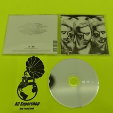 Swedish House Mafia until now - CD Compact Disc