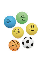 EASTPOINT SPORTS LTD 40mm One Star Rated Table Tennis / Ping Pong Balls 6 Pk New