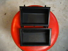 Holden Commodore VE SS SV6 Calais Centre console compartment dash tray pocket
