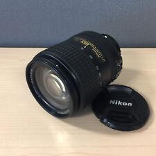 Nikon Nikkor AF-S 18-300mm f3.5-6.3 G ED VR DX Lens - US Version