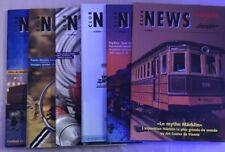 Catalogue Marklin Magazine 2004 Telex Insider News Katalog Club Français FR