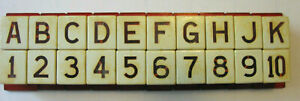 SEEBURG 3W1 WALLBOX BUTTONS 100 Select 50's Diner Jukebox Original Matching Set