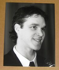 Former Red Wings  Luc Robitaille RARE  Parade Photo