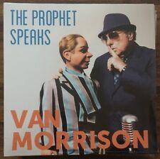 Van Morrison - The Prophet Speaks 2LP [Vinyl New] Gatefold Double Album EU Impor