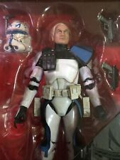 2017 Hasbro Star Wars Black Series Clone Captain Rex #59
