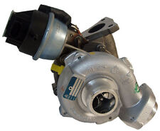 Turbolader Seat Exeo 2.0TDI # 88/105 Kw + Elektronik # 53039880190 + DPF Prüfung