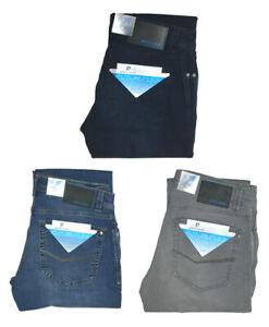 Pierre Cardin Lyon Futureflex Sommer Jeans Tapered Größe & Farbe wählbar 2.Wahl
