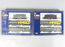 Z 69229 Zwei Lima Golden Series Zug-Sets