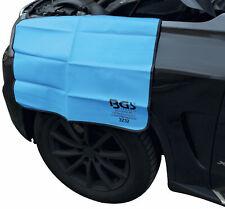 Tablier de protection carrosserie protège aile magnétique aimanté anti rayures