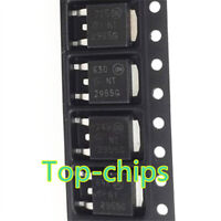 DPAK 10pcs IRFR3910 N-Channel 100V//16A Power MOSFET