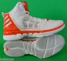 RARE~Adidas ADIZERO SHADOW VOLUNTEER crazy Basketball rose light fast Shoe~SZ 11