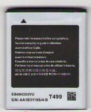 LOT 25 NEW BATTERY FOR SAMSUNG T499 SGH DART TMOBILE