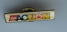 Air Canada Action Idea Miniture Vintage Lapel Hat Pin