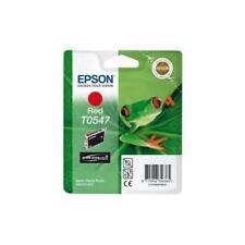 Epson T0547 Red ORIGINALTINTE