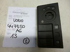 Volvo 440 ( 460 480 ) Blende Abdeckung f Schalter Licht Bedienelement 447850 NEU