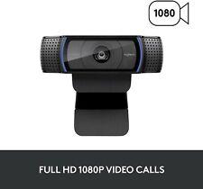Logitech Webcam C920 Pro HD Web Cam *SOLD OUT*