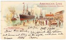 PAN AMERICAN EXPO ISSUE-Sc#294-BUFFALO N.Y.-PAN AMERICAN STATION-OCT/