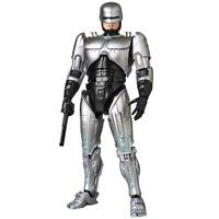 Medicom Toy MAFEX RoboCop Action Figure No.67 30th Anniversary w/ Tracking NEW