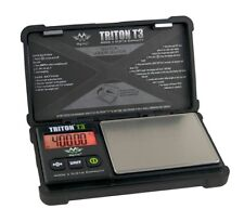 My Weigh® TRITON® T3™ - 400g x 0.01g