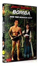BOMBA DANS LA CITE MYSTERIEUSE - Johnny Sheffield TARZAN Français subtitles DVD