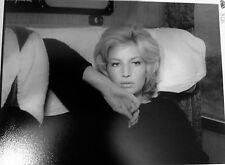 MONICA VITTI Foto di scena dal film L'AVVENTURA di M. Antonioni 20x25 cm
