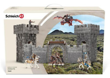 Schleich Ritterburg Castle 72039 Rare Grey Variant - Brand New Sealed in UK