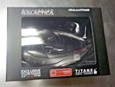 Battlestar Galactica Cylon Raider Scar Replica Vinyl Nib Loot Crate Exclusive