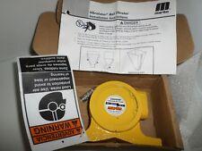 "*New In Box* Martin Abf-35Y Cougar Pneumatic Ball Type Vibrator 1/4"""