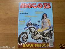 M0003-APRILIA SL1000 FALCO,HONDA VARADERO,XR650R,SUZUKI SV650S,DR-Z400,BMW F650G