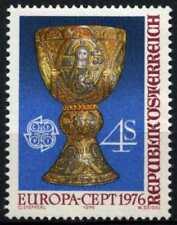 Autriche 1976 SG#1763 Europa neuf sans charnière #D64001