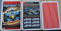 Quartett Formel 1 Edition 2006