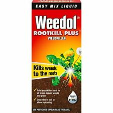 Weedol Rootkill Plus Liquid Concentrate 1 L