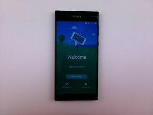 *Google Locked* Sony Xperia L1 (G3313) 16GB (Unlocked) Cracked Clean IMEI K3379