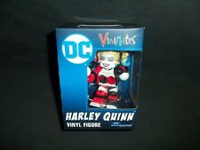 "DC Comics Vinimates Harley Quinn Vinyl Figure 4"" Diamond Select Free Shipping"