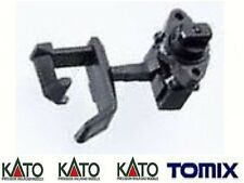 KATO by TOMIX N.1 GANCIO con BLOCCO SPECIALE NEM Arnold Coupler Type Mb2 SCALA-N