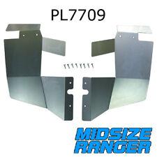 Front Mud Guard Kit PL7709-AL - Polaris Midsize Ranger, 2015 & newer