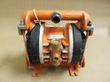 """Wilden M2 Diaphram Pump 02-3151-20 02-3180-20 1"""" - 3/4"""" FLAW1"""