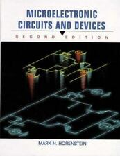 Microelectronic Circuit and Devices (2nd Edition) (Part A & B) by