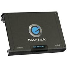 Planet Audio AC2500.1M 2500 W Monoblock MOSFET Power Amplifier