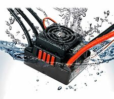 Hobbywing QUICRUN-WP-8BL150 Waterproof 150A Brushless ESC For 1/8 RC Car Buggy