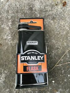 Stanley Classic Series The Easy Fill Wide Mouth Flask 8oz