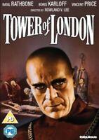 Nuevo Torre De Londres DVD