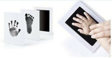 LEGACY KTT LTD 12.4x7.9x0.2cm Inkless Ink-Pads for Baby Hand and Footprints