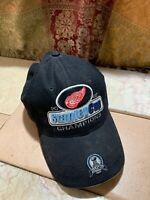 NHL Detroit Red Wings 2002 Stanley Cup Champions New Era Hat Cap Hockey Rules.