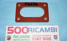 FIAT 500 F/L/R 126 BACHELITE PER COLLETTORE ASPIRAZIONE CARBURATORE PANDA 30