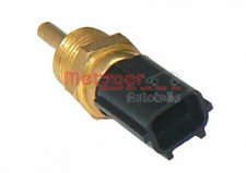 Sensor, Kühlmitteltemperatur für Gemischaufbereitung METZGER 0905055