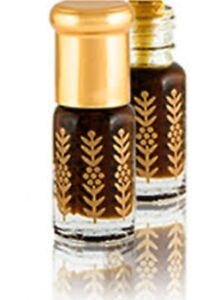 Black Oud Concentrated Perfume Oil/Attar 12ml.In Natural Oil Base.Free Postage