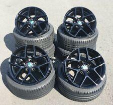 17 Zoll Borbet Y Felgen für BMW 3er e90 e91 e92 e93 F30 F31 M Performance Paket