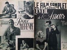 """LE FILM COMPLET 1937 N 1981 """" L' EVEiL DE L' AMOUR """" avec KARIN HART"""
