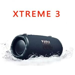 2021 JBL Xtreme 3 Wireless Bluetooth Brand New Audio Outdoor Speaker